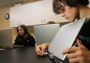 В киевских школах появится Wi-Fi