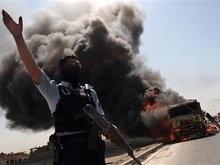 Более десятка человек погибли при взрыве автомобиля в Багдаде