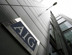После национализации AIG ее руководители отдохнули за счет компании на $440 тыс.