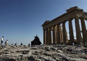Стартовая страница. Письмо из Греции