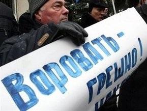 Советник Украины при ЕС назвал ложью заявления России о краже газа