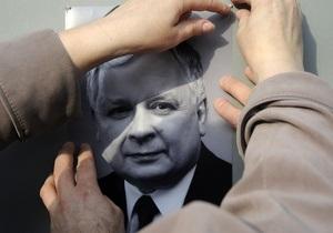 Фотогалерея: Лех Александр Качиньский. 1949-2010. In memoriam