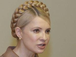 Тимошенко озабочена языковыми правами нацменьшинств