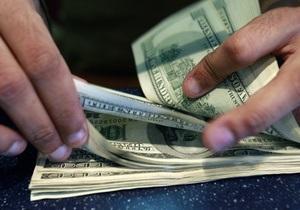 Курс гривны к доллару: на межбанке доллар резко вырос