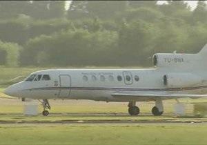 Младича доставили в Роттердам. В Гаагу он отправится на вертолете