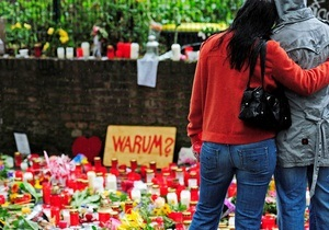 Число пострадавших на фестивале в Дуйсбурге превысило 500 человек