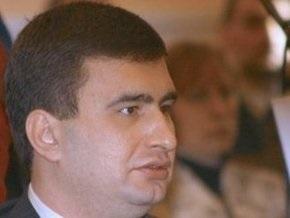 Луценко заявил, что лидеру Родины помогли бежать нардепы из Компартии и ПР