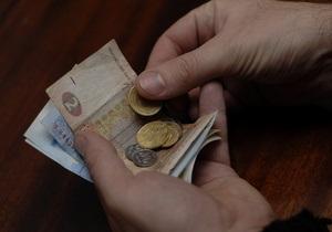 Минсоцполитики обещает увеличить соцпомощь из-за роста прожиточного минимума
