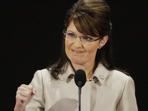 Сара Пэлин заявила, что бегает лучше, чем Обама