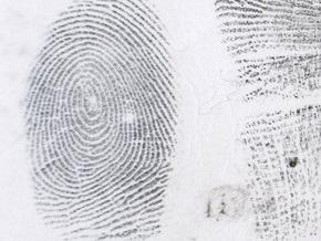 Ющенко ветировал закон о взятии отпечатков пальцев с иностранцев, въезжающих в Украину