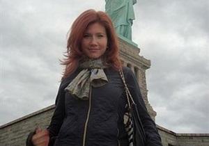 Анну Чапман собираются лишить британского гражданства