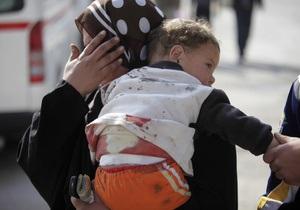 Число жертв теракта в Багдаде возросло до 54 человек