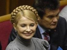 Тимошенко рассчитывает на дополнительные 12 млрд гривен от приватизации