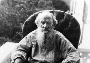 Православная церковь отказалась простить Льва Толстого