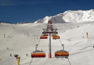 Грустная изнанка горнолыжных курортов