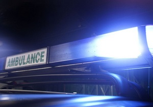 Депутат от Фронта змін, сбивший насмерть женщину, взят под стражу