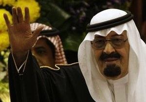 Короля Саудовской Аравии успешно прооперировали в США