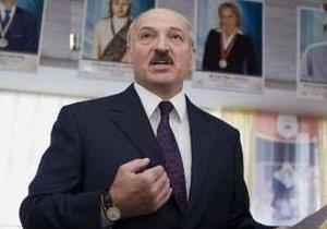 Лукашенко не намерен сдавать Бакиева временному правительству Кыргызстана