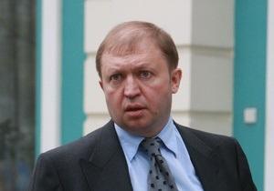 Суд признал незаконным решение Львовского облсовета о выражении недоверия Горбалю