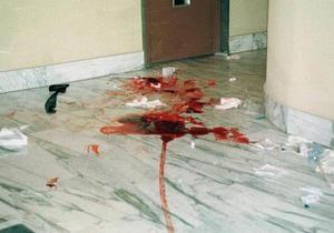 Украинка, убившая итальянку, утверждает, что в ее жертву вселился демон