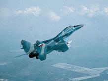 В Судан через Беларусь поставлена партия российских МиГ-29