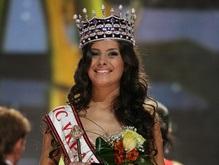 23 апреля в Киеве выберут Мисс Украина - 2008