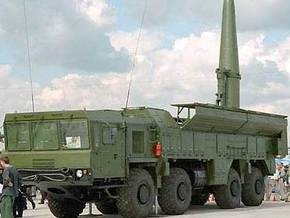 Российский МИД разъяснил ситуацию с комплексами  Искандер