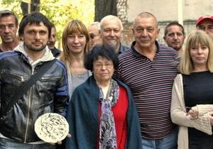 В Одессе начались съемки нового фильма Киры Муратовой