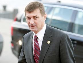 Глава партии, победившей на выборах в Эстонии, предложил премьеру уйти в отставку