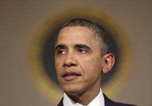 Обама выступает против политизированного урезания расходов