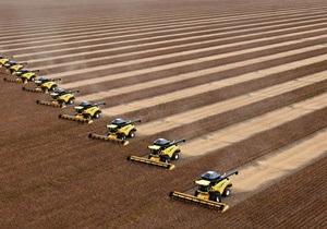 Украинские аграрии начали сев яровых