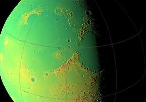 NASA составило самую точную карту Луны