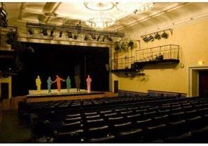 В Пермском театре кукол во время представления загорелись декорации