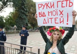 Чехия может предоставить политическое убежище звезде порно из Украины Wiska