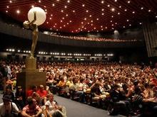 В Карловых Варах стартовал Международный кинофестиваль