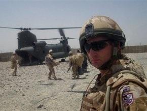 Исследование: Более восьми тысяч британских ветеранов войны попали в тюрьму
