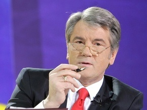 Ющенко пообещал подписать госбюджет-2009