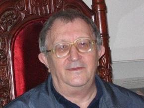 Борис Стругацкий находится в больнице
