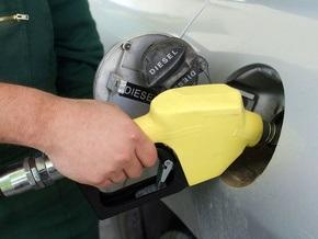 Министр экономики заявил, что цены на бензин в Украине не являются обоснованными