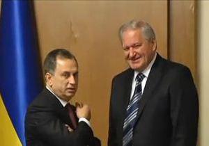 Пусть прессуют теперь: журналисты подслушали разговор Колесникова и Тихонова о Луценко