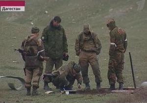 Число жертв теракта в Дагестане возросло до пяти человек