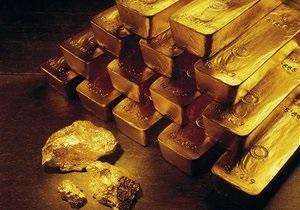 Центробанк Ливии продал 29 тонн золота
