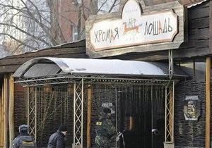 Испания выдала России фигуранта дела о пожаре в клубе Хромая лошадь