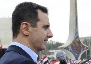 Экс-глава миссии ООН: Падение Асада - вопрос времени