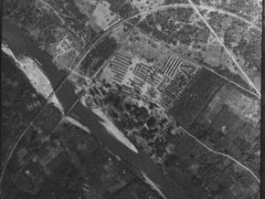 Британский архив рассекретил уникальные фотографии времен Второй мировой войны