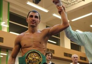 Сразу два украинских боксера сразятся за титулы чемпионов мира