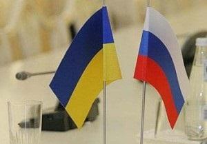 Украина и РФ согласовывают план сотрудничества на 2010 год