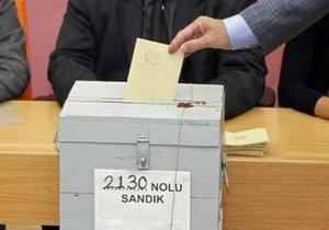 В Турции поддержали поправки в конституцию
