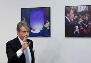 Компартия намерена расследовать  злоупотребления Ющенко президентской властью
