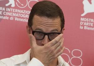 Венецианский кинофестиваль торжественно открылся